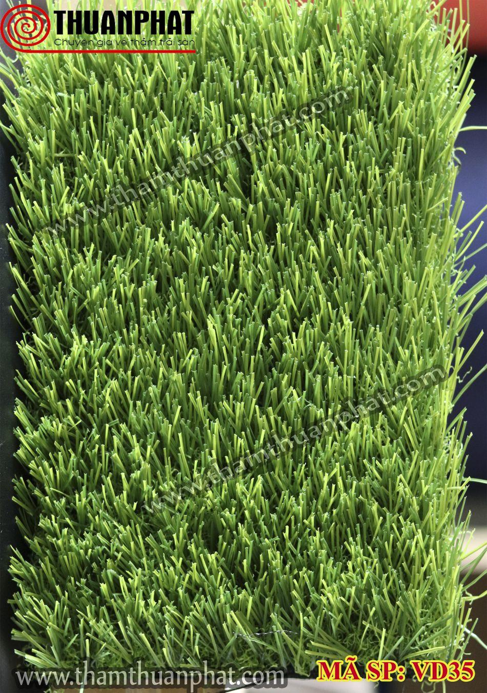 Thảm cỏ nhân tạo VD35