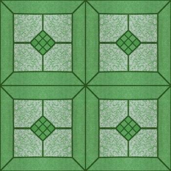 Simili lót sàn 95-2