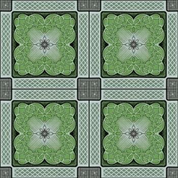 Simili lót sàn 38-5
